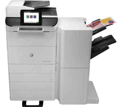 HP PageWide Office Printers